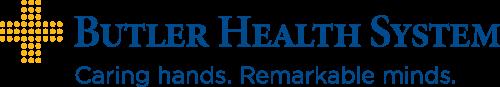 Butler Hospital logo